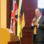 Press release: Minister of State for Asia and the Pacific highlights UK-Brunei relationship, EU exit and the UK's future relationship with ASEAN